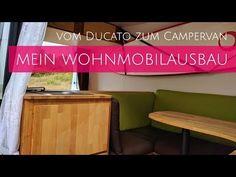 Wohnmobilausbau: Wohnmobil selber ausbauen 🚐 🚍