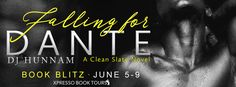 ♥Enter the #giveaway for a chance to win a $50 GC♥ StarAngels' Reviews: Book Blitz ♥ Falling For Dante by DJ Hunnam ♥ #giv...