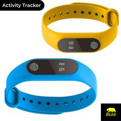 Complete your daily goals and achieve the ultimate fitness with this latest Activity Tracker - available with high definition OLED high sensitive touch screen. This premium tracker maintains a good heart rate and increases your sleep quality. App Share, Daily Goals, Calorie Counter, Sleep Quality, Good Heart, Transform Your Life, Heart Rate, High Definition, Take That