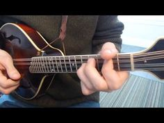 ▶ Blackberry Blossom (with Tabs) - Mandolin Lesson - YouTube