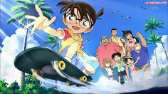 Tải 25 hình nền Conan Edogawa đẹp nhất HD về máy tính