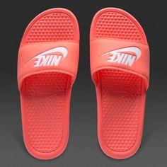 check out 8a4c5 7e9c9 Nike Sportswear Benassi JDI - Blanco Mango