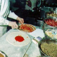 Marinara Pizza Topping Recipe | SAVEUR