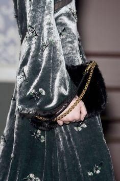 Louis Vuitton at Paris Fashion Week Fall 2013 - Livingly