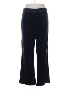 Velour Pants for $27.99 at thredUP!