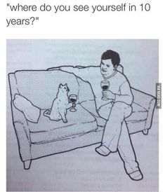 CATS AND [wine]