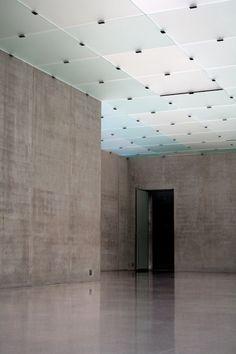 """plusarchitekt: """" Kunsthaus Bregenz in Vorarlberg, Austria - Peter Zumthor Photo by Enrico Casagni """""""