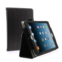 KaysCase FlipStand Cover Case for Apple iPad Mini (Black) KaysCase http://www.amazon.com/dp/B0099PJE7W/ref=cm_sw_r_pi_dp_w7rNub1PCJNCN