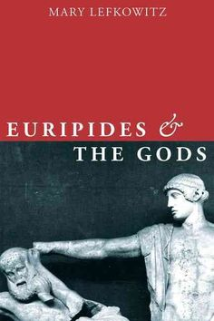 Euripides and the Gods (Hardcover)