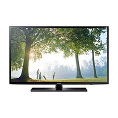 """With #Samsung Smart LED TV, """"Smart"""" is only the beginning. Navigate effortlessly through the Samsung Smart Hub to find your favorite shows, movies, sports and ga..."""