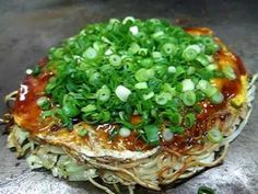Hashimaki (Okonomiyaki on Chopsticks) はしまきの作り方 - OCHIKERON - CREATE EAT HAPPY - YouTube