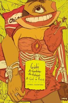 gabi a girl in pieces
