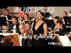 BUBLICZKI - BEATA RYBOTYCKA.avi - YouTube