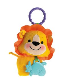 Fisher-Price- Precious Planet Soft and Soothing Rattle Lion -- You can find out more details at the link of the image. (This is an affiliate link) #BabyKeepsakeProducts
