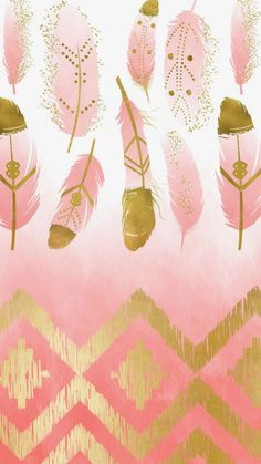 rnrnSource by naybethmaya Feather Wallpaper, Print Wallpaper, Flower Wallpaper, Screen Wallpaper, Pattern Wallpaper, Cute Backgrounds, Wallpaper Backgrounds, Cellphone Wallpaper, Iphone Wallpaper