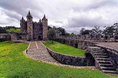 Os 10 castelos mais bonitos de Portugal