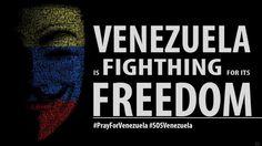 "Twitter / ""HumanRightsAnon: #PrayForVenezuela The world needs to know what's happening in #Venezuela""  2/15/14"