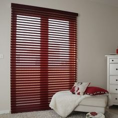 Made to measure Mulberry Sheer Horizon Blinds | Bolton Blinds