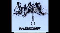 Krijo Stalka -  HaeNGDICHAUF -  Mixtape 2004 - Track 15 Outro