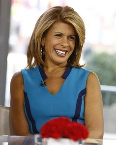 Hoda Kotb's Reveals Identity of Her Boyfriend on 'Today'!