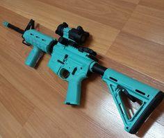 Crazy but Cool AR-15 Mods - Team AR-15
