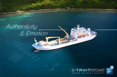 An authentic cruise to meet the Polynesian people http://www.etahititravel.com/