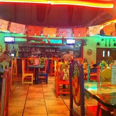 Santiago S Bisbee Az Is Also A Historic Place The Restaurant Located On Ground Floor Of San Ramon Hotel I Have Not Sta