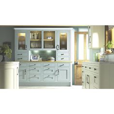 Cooke & Lewis Kitchen Doors & Drawer Fronts, Cooke & Lewis Kitchens