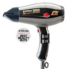 3500 SuperCompact Ceramic & Ionic Dryer - Black @ a unreal deal price $139.95!!!