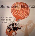 Prezzi e Sconti: #Balloons for thin linda  ad Euro 23.50 in #Vinile lp #Vinile lp