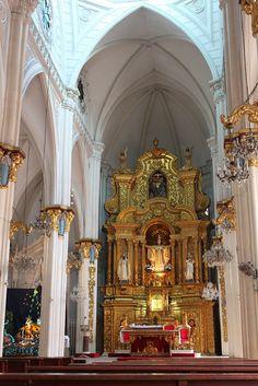 ECUADOR |||||||||| GUAYAQUIL - Guayaquil: Iglesia de la Merced by zug55, via Flickr