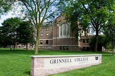 Grinnell-College