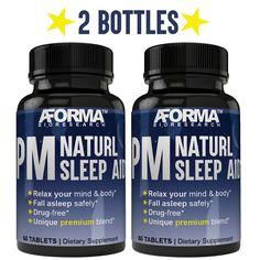Sleep Aid Sleeping Pills