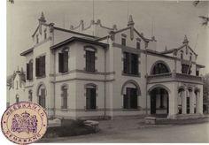 Makelar Tjerita: Semarang Weeskamer, Served The Cities for Almost Hundred of Year