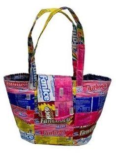 Trashy Bag