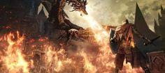 Dark Souls 3 z dynamiczniejszą walką - zmiany po doświadczeniach z Bloodborne