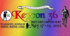 While we may not be walking in the parade as a group this year, many members of our community will be. Keycon prides itself on our diverse…