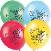 Luftballons - Pettersson und Findus