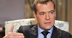 Russian Prime Minister Dmitry Medvedev Says Aliens Have Visited In TV Interview | Alien UFO Sightings