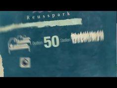 Reusspark  //  50pflegestellen Stellenbeschrieb