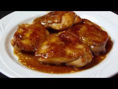 HOW TO MAKE TERIYAKI CHICKEN / 照燒雞 - YouTube