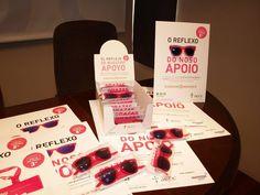 Presentación de la iniciativa solidaria que llevará a cabo, por tercer año consecutivo el Centro Comercial Aberto y AECC Ourense. Máis info: http://www.ourensecentro.com/gl-ES/actualidade/ourense-centro/o-reflexo-do-noso-apoio-sumate-al-rosa--sumate-a-la-aecc.aspx #comercio #ourense.