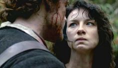 #Outlander Star #CaitrionaBalfe discusses rape and sexual violence in historically accurate fiction as it has been used in #GameofThrones and #Banished
