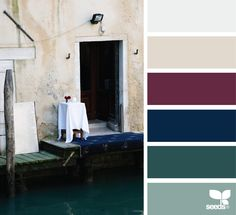Aly's wedding colours if she had to choose them: white, rose gold, burgundy, navy blue, forest green, eucalyptus green
