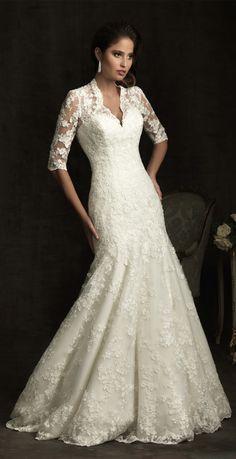 lace wedding dress lace wedding dresses with sleeve