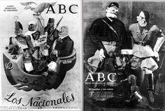 Cuando 'ABC' era rojo y republicano / Antonio Maestre + @lamarea_com | #historierio #socialmedia