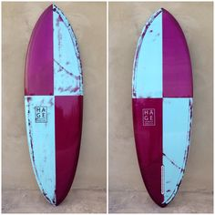 Monofin by Hage Surfboards & Designs
