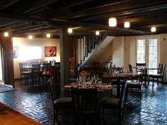Nice These Kentucky Restaurants Offer Up A One Of A Kind Dining Experience