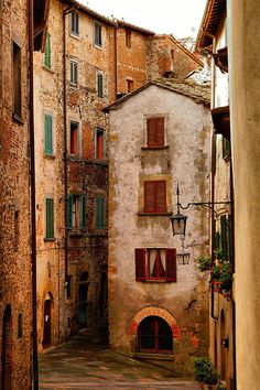 tuscani, italia, color, anghiri, old houses, tuscany italy, travel, place, mediev villag