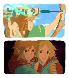 The Legend Of Zelda, Legend Of Zelda Memes, Legend Of Zelda Breath, Zelda Wallpaper, Link Botw, Image Zelda, Videogames, Character Art, Character Design